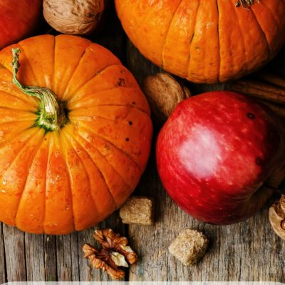 Trim Healthy Mama-Friendly Pumpkin Recipes