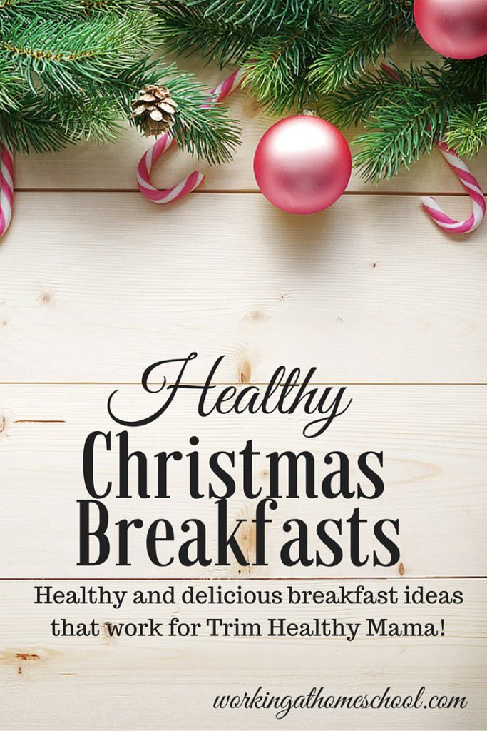 Christmas Breakfasts Ideas