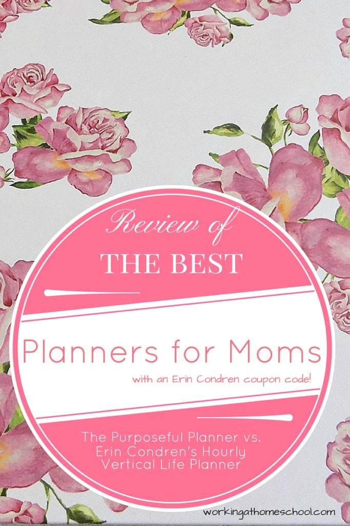 The best planner for moms