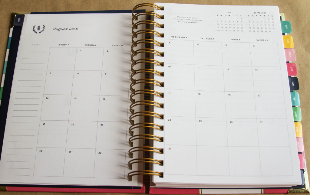 Simplified Planner - how I'm simplifying EVERYTHING and staying organized!