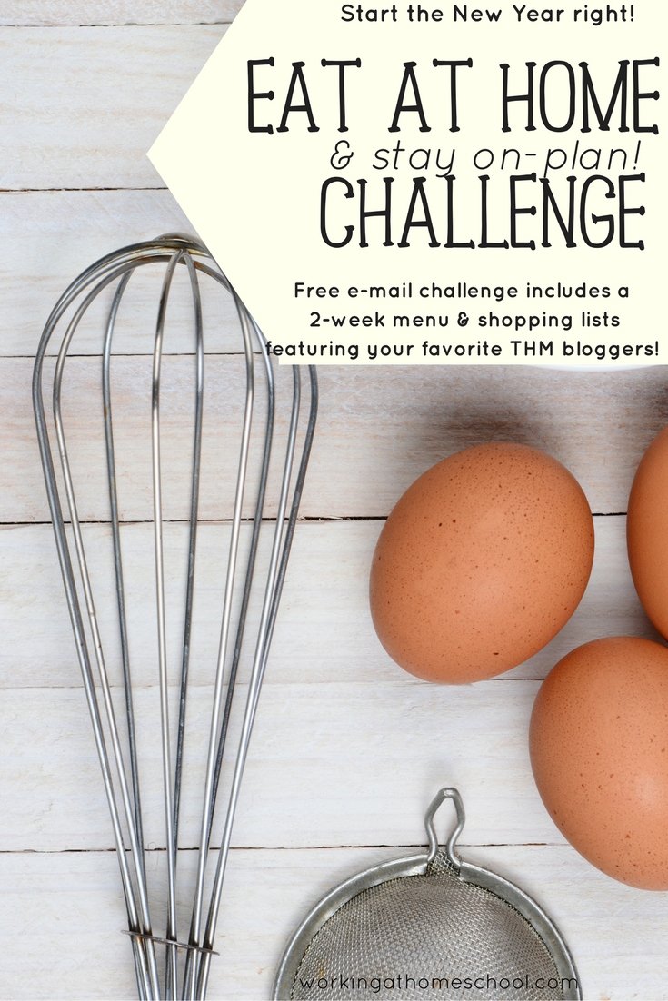 Start the New Year Right with a free No Cheat Challenge!