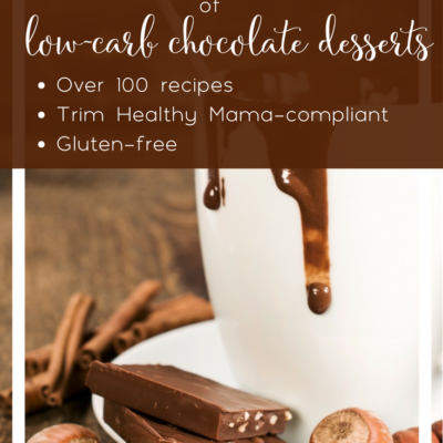 The Ultimate List of Low-Carb Chocolate Desserts