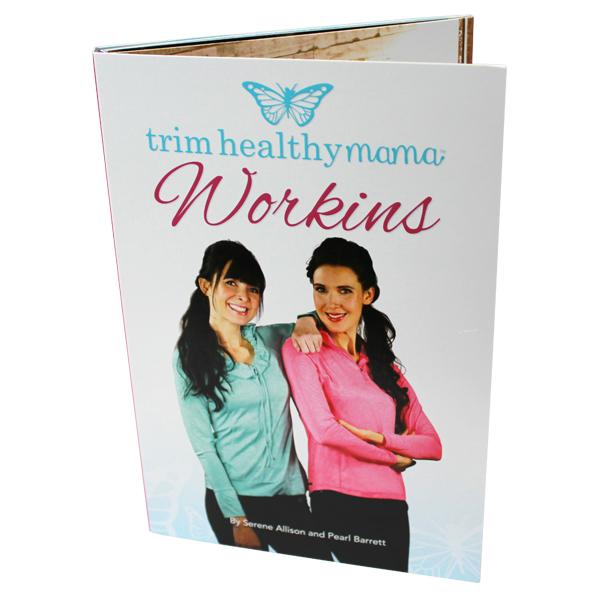 Trim Healthy Mama Workins