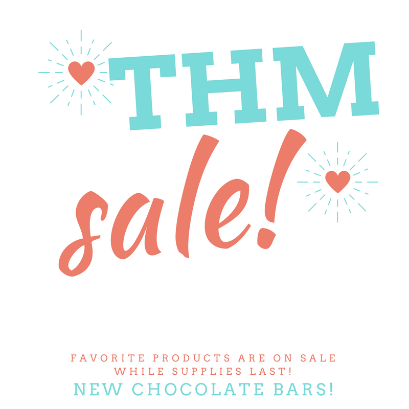 Trim Healthy Mama Store Sale!
