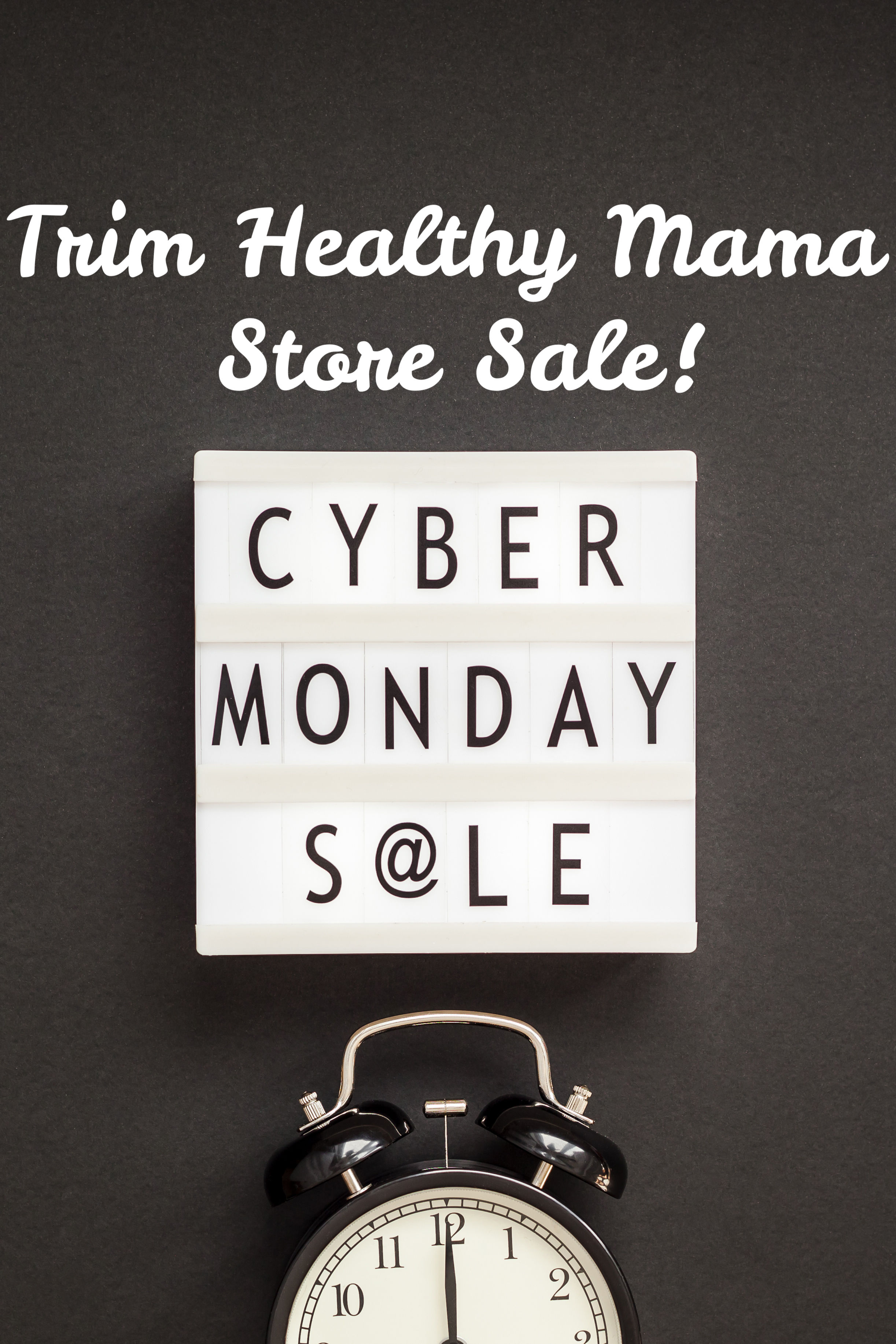 THM Black Friday – Cyber Monday Sale