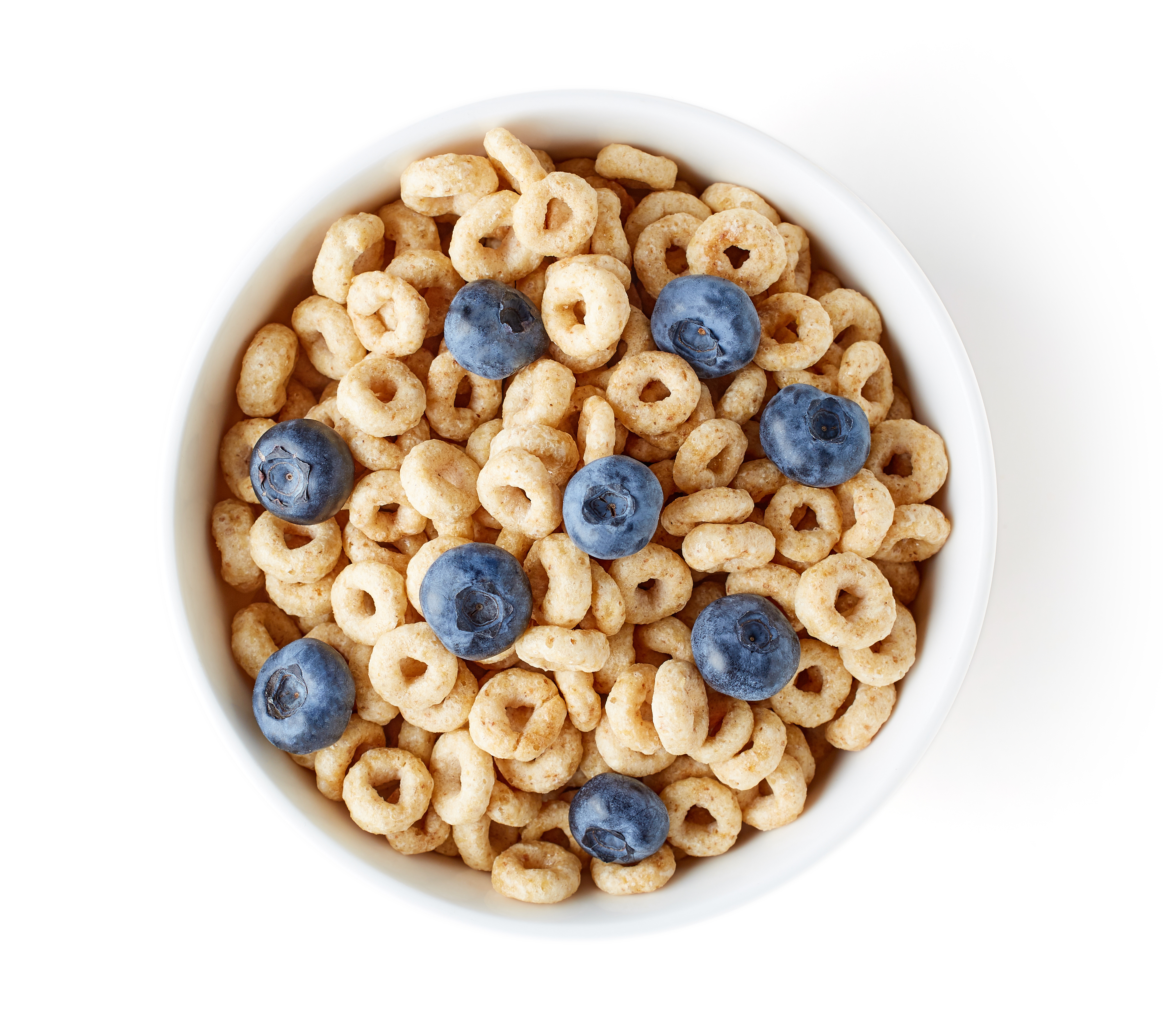 Trim Healthy Mama-Friendly Cereal
