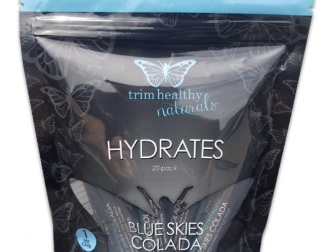 THM Hydrates Back in Stock!!!