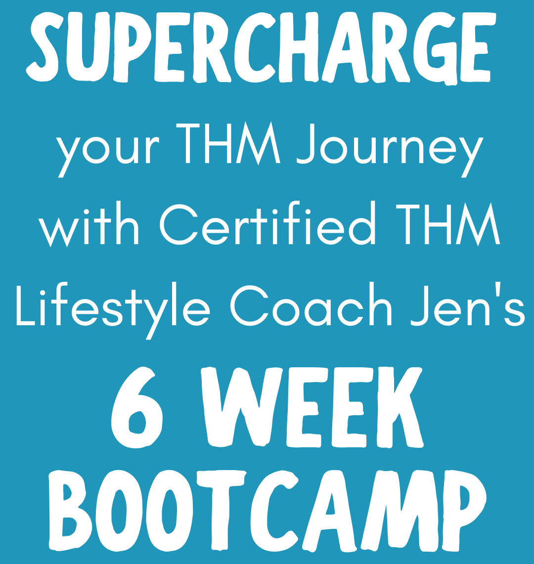 Need a little help with Trim Healthy Mama? I'm a certified coach, and I'm here to help!