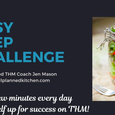 3 DAY THM PREP CHALLENGE