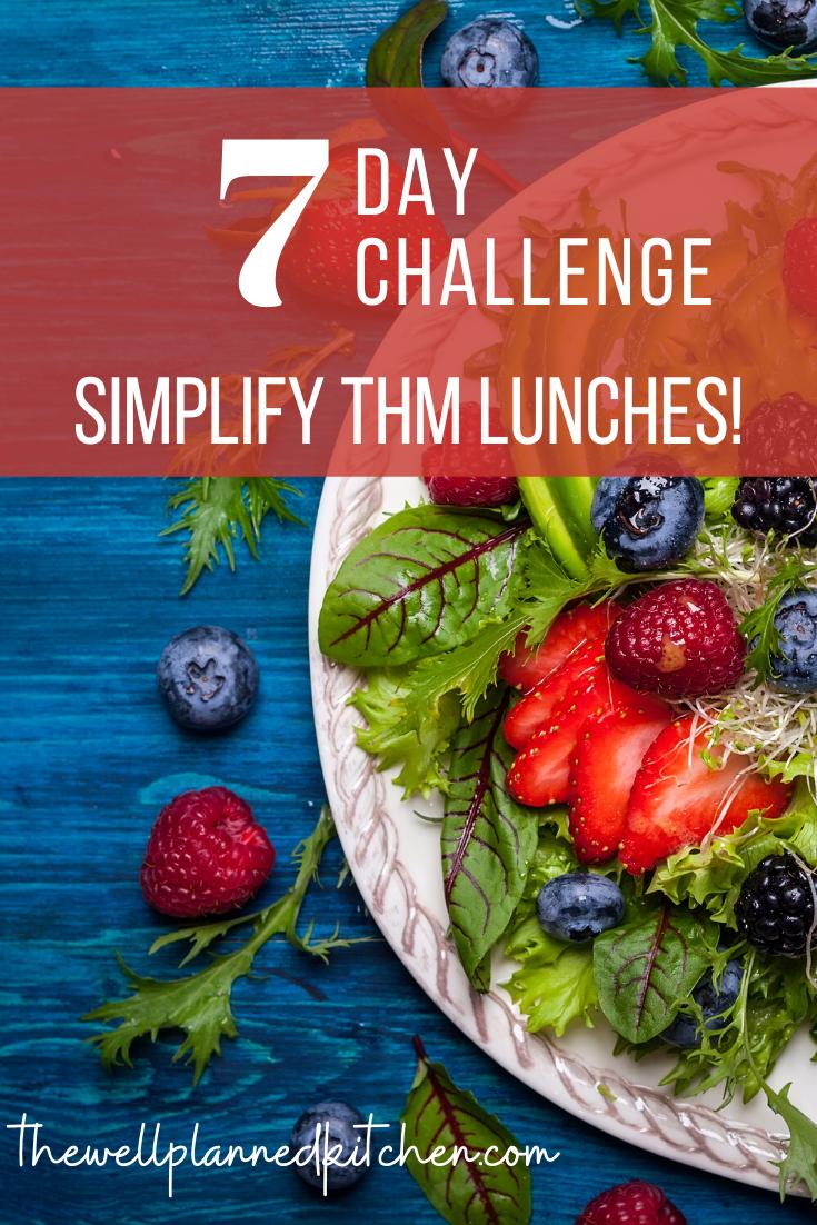 7 Day THM Prep Challenge!
