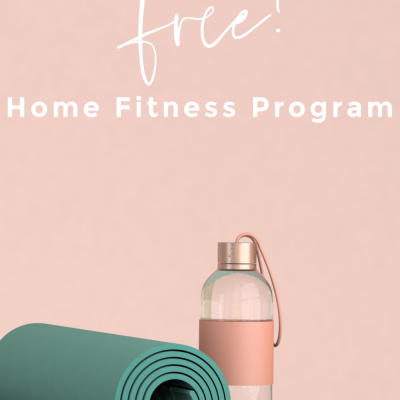 Great, free exercise program to do at home! #trimhealthymama #thm