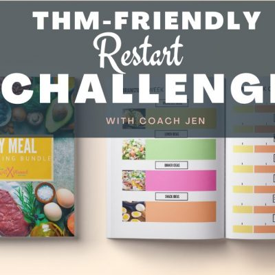 Finish 2020 Strong with this free Challenge!