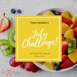 E Challenge! Tons of ideas to help you get your E's in (and make sure you're eating enough of them!) #thm #trimhealthymama