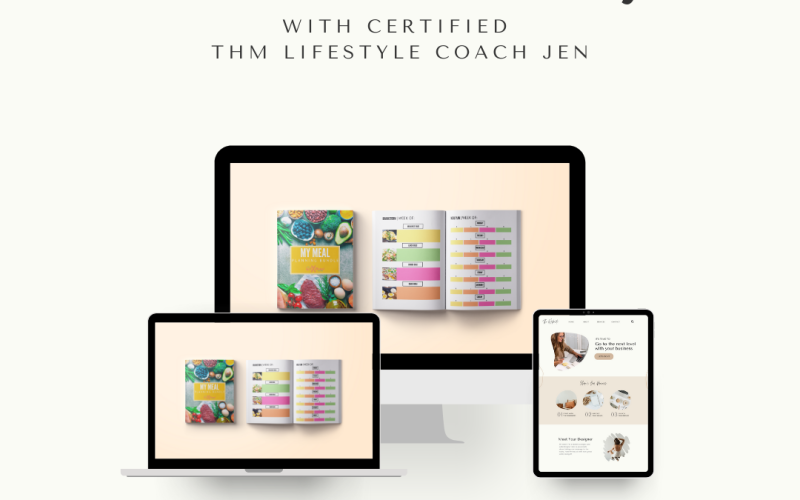 THM MADE EASY CLASS – register now!